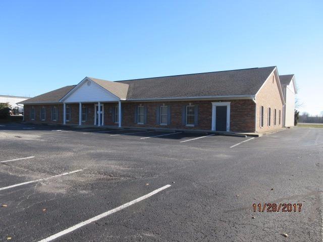 3998 S Danville Bypass, Danville, KY 40422