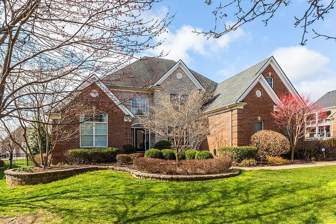1404 Tuscany Ln, Lexington, KY 40513