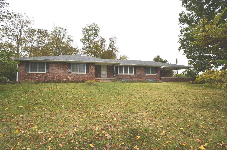 896 S Highway 33, Harrodsburg, KY 40330