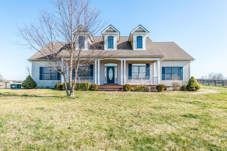 1366 Keene S Elkorn Rd, Nicholasville, KY 40356