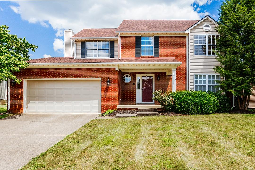 3609 Brookgreen Cir, Lexington, KY 40509