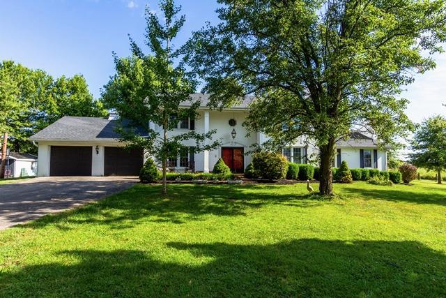 1315 Jackson Pike, Harrodsburg, KY 40330
