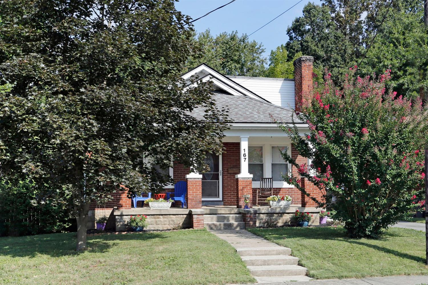 167 Sherman Ave, Lexington, KY 40502