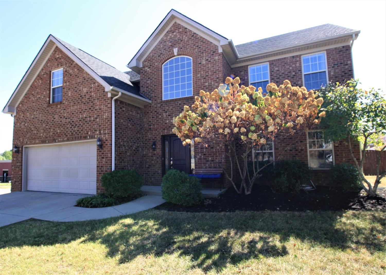 976 Hammock Oak Ln, Lexington, KY 40515