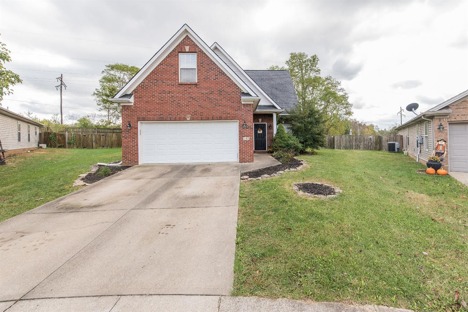 145 Starting Gate Pt, Georgetown, KY 40324