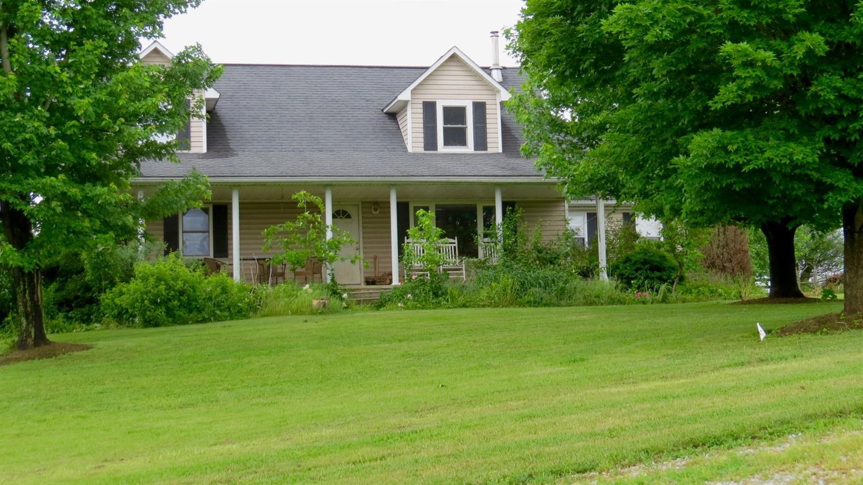 2471 Kirkwood Rd, Salvisa, KY 40372