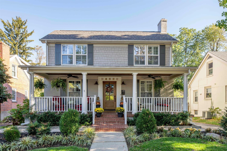 417 Cochran Rd, Lexington, KY 40502