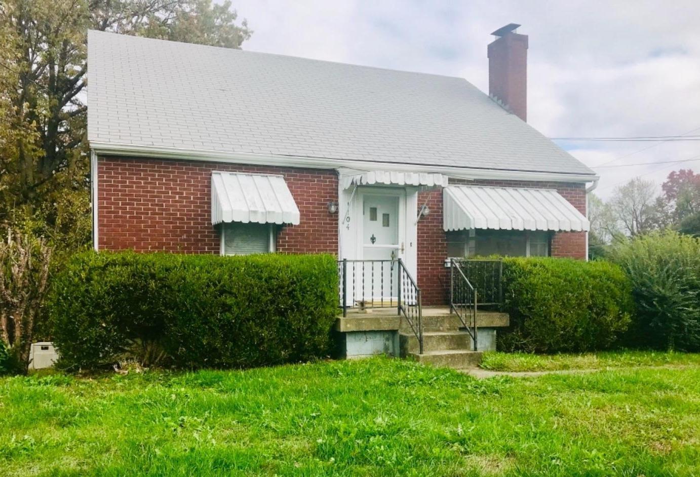 1104 Hustonville Rd, Danville, KY 40422