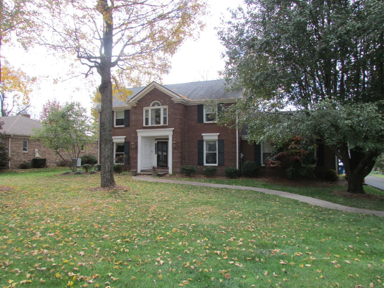 510 Woodland Place, Danville, KY 40422