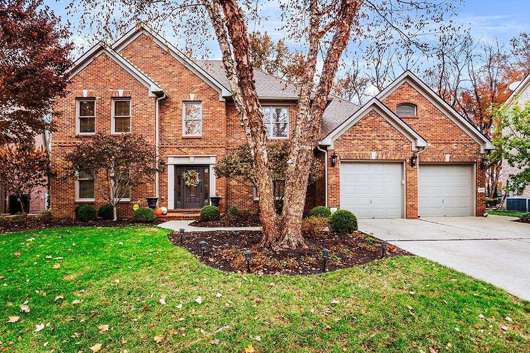 2152 Carolina Ln, Lexington, KY 40513