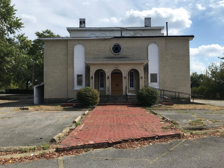 320 Georgetown Pl, Lexington, KY 40508