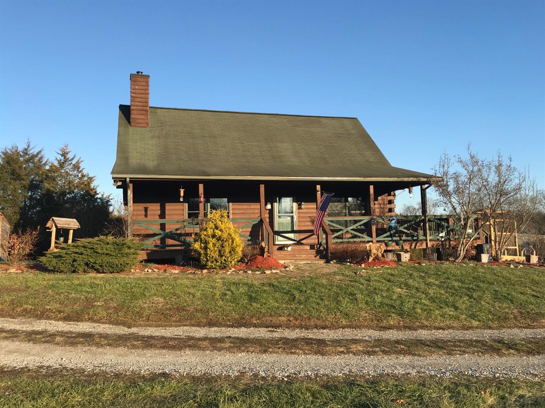 1208 Birdie Rd, Lawrenceburg, KY 40342