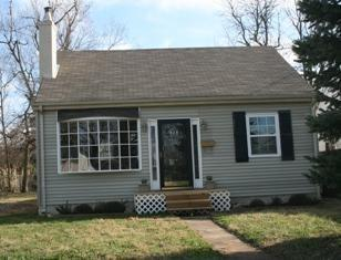 324 Bassett Ave, Lexington, KY 40502