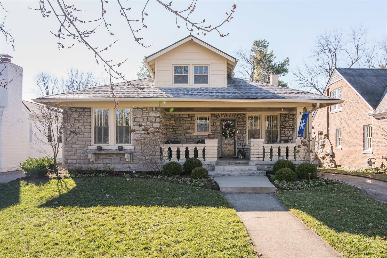 1410 Cochran Rd, Lexington, KY 40502