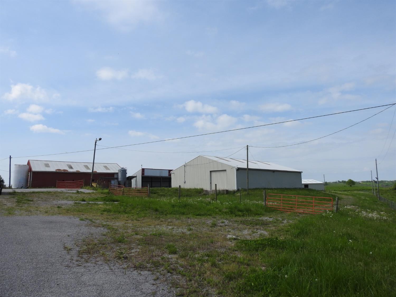 3696 Kirksville Road, Lancaster, KY 40444