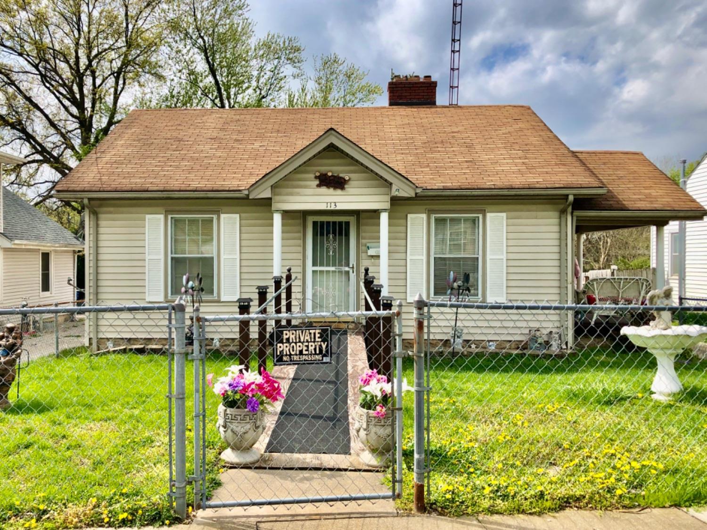 113 Thompson Rd, Lexington, KY 40508