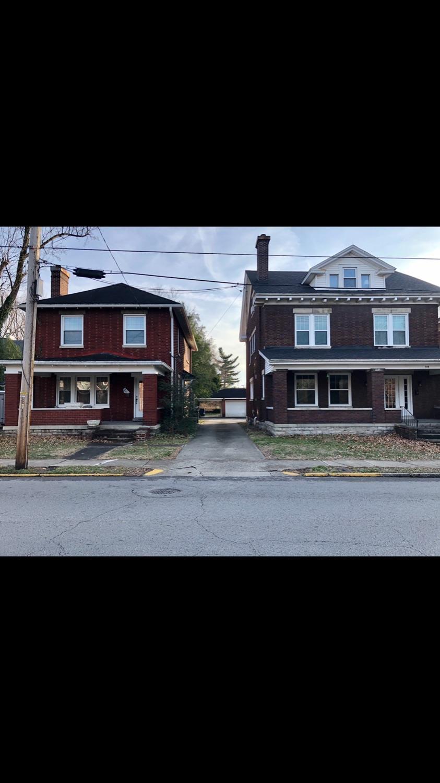 312 W Lexington Ave, Danville, KY 40422