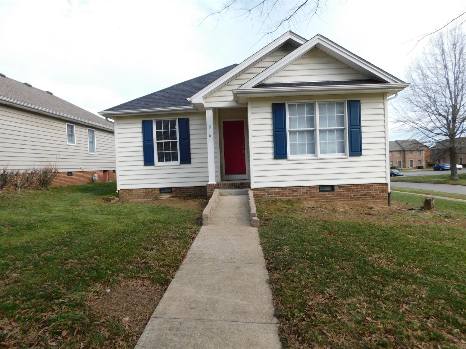 216 Gallant Fox, Danville, KY 40422
