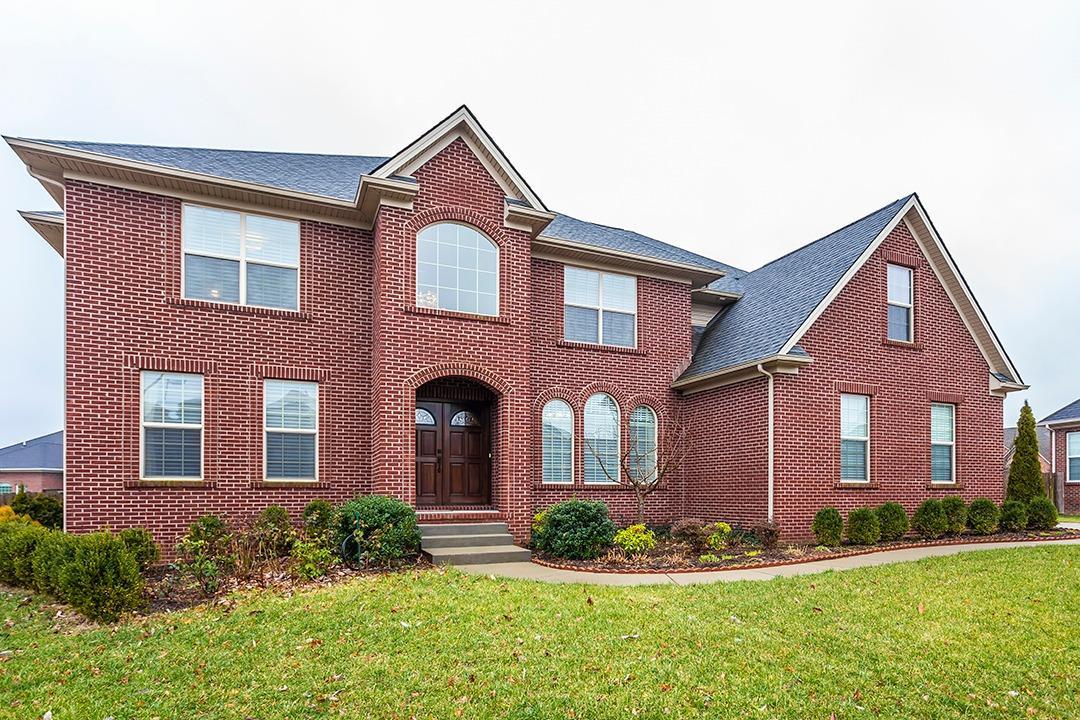 2305 Barnwell Ln, Lexington, KY 40513