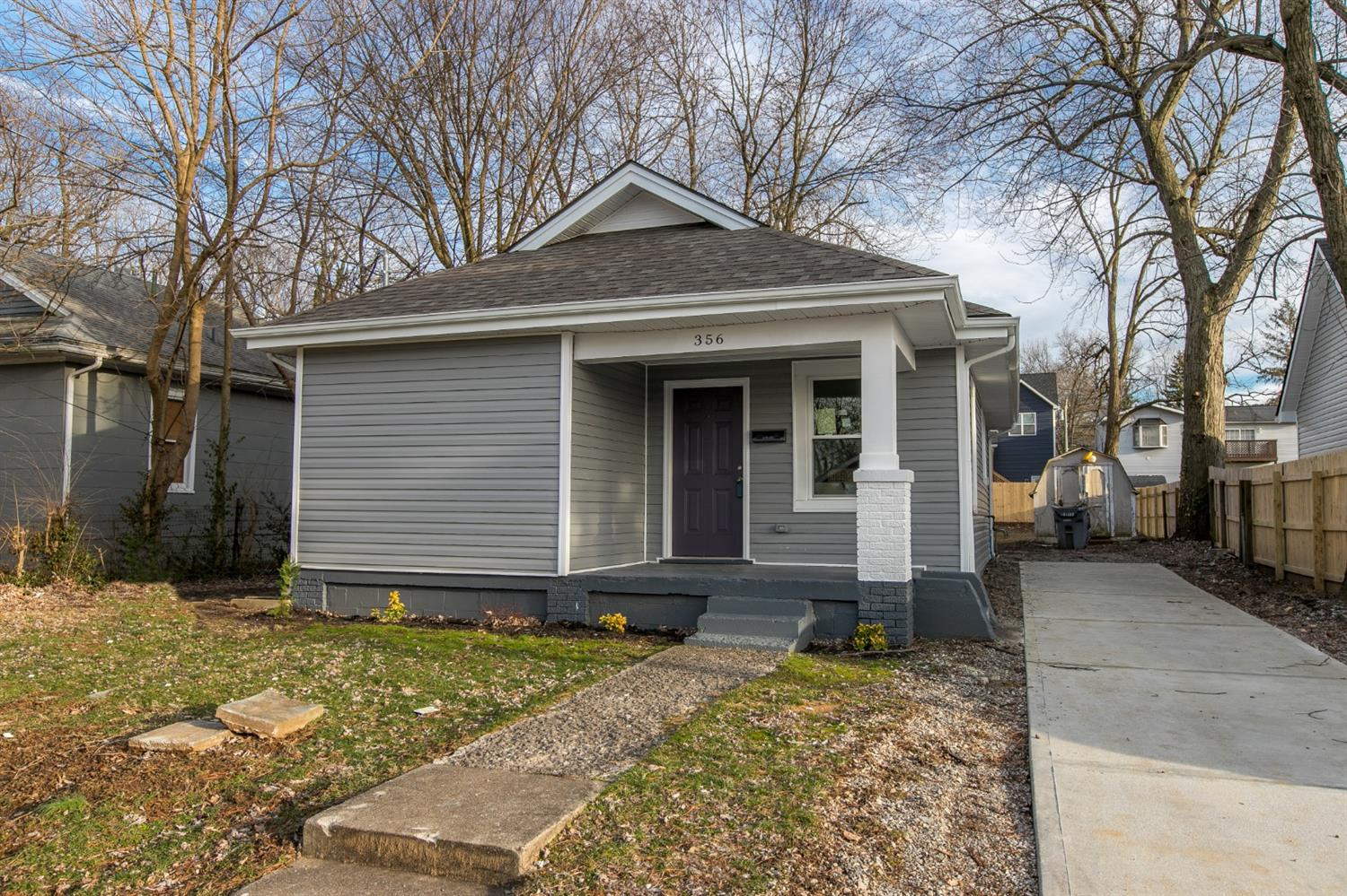 356 Lincoln Ave, Lexington, KY 40502