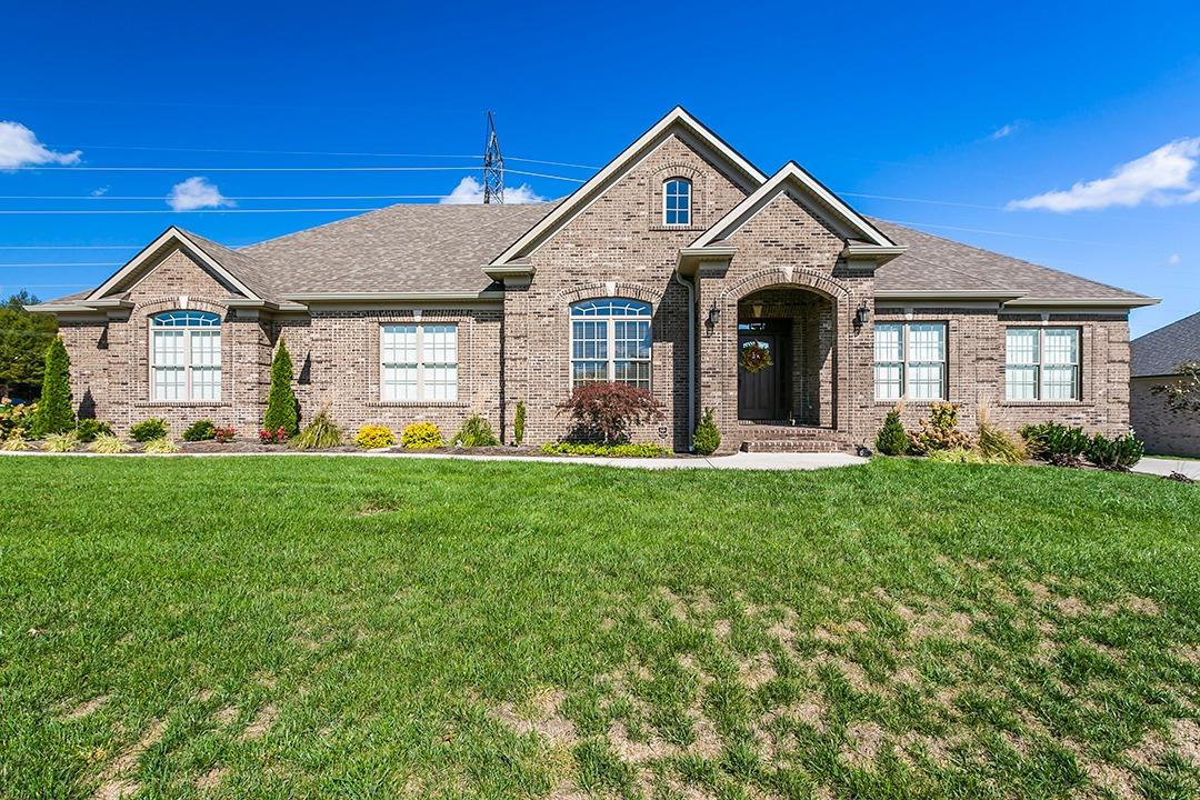 503 Old Coach Rd, Nicholasville, KY 40356