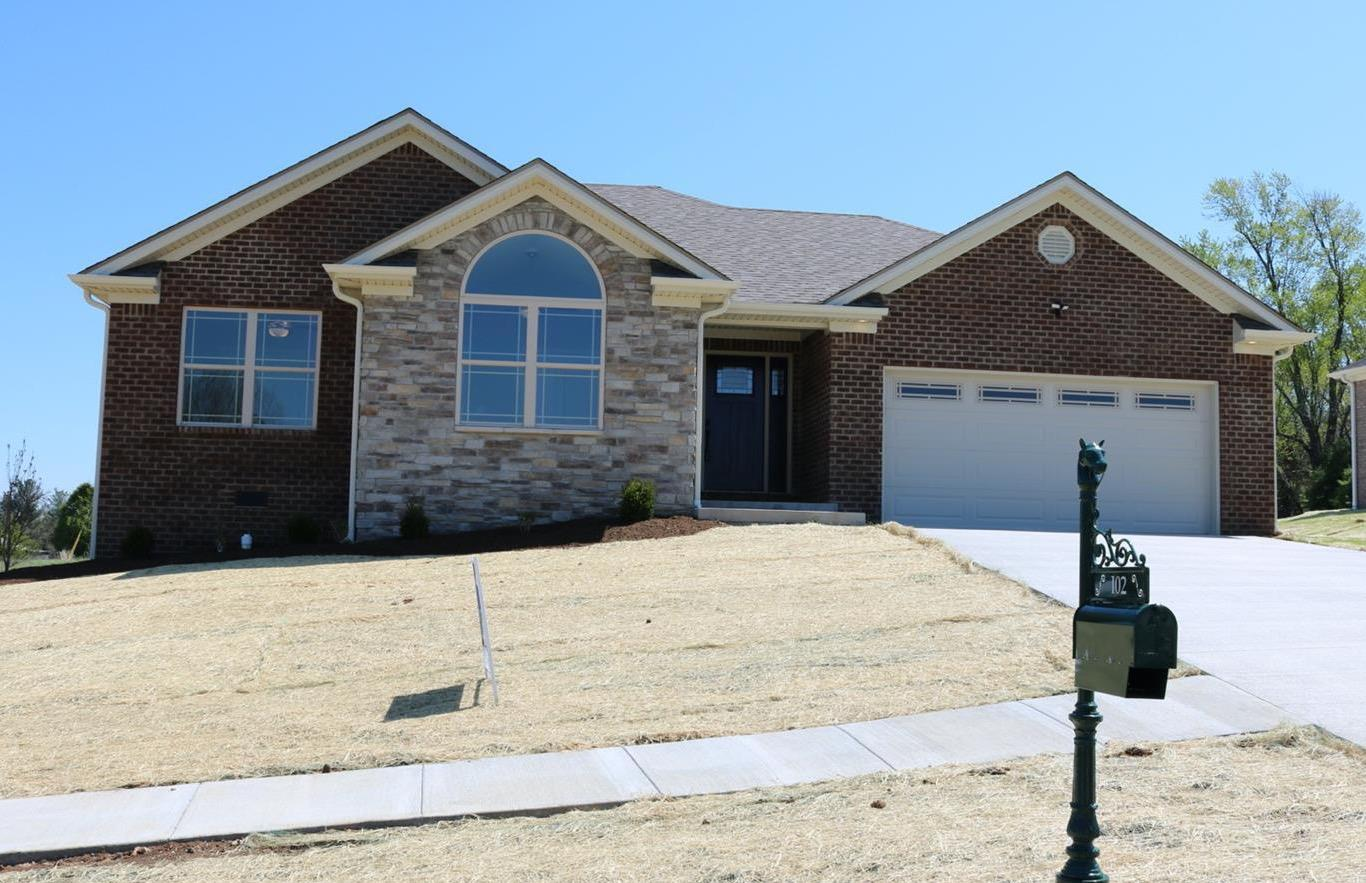 102 Max Cavnes Rd, Danville, KY 40422