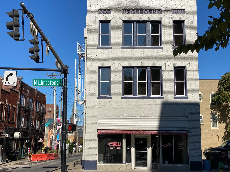 161 N Limestone, 308, Lexington, KY 40507