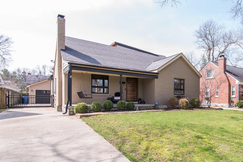 228 Chenault Rd, Lexington, KY 40502