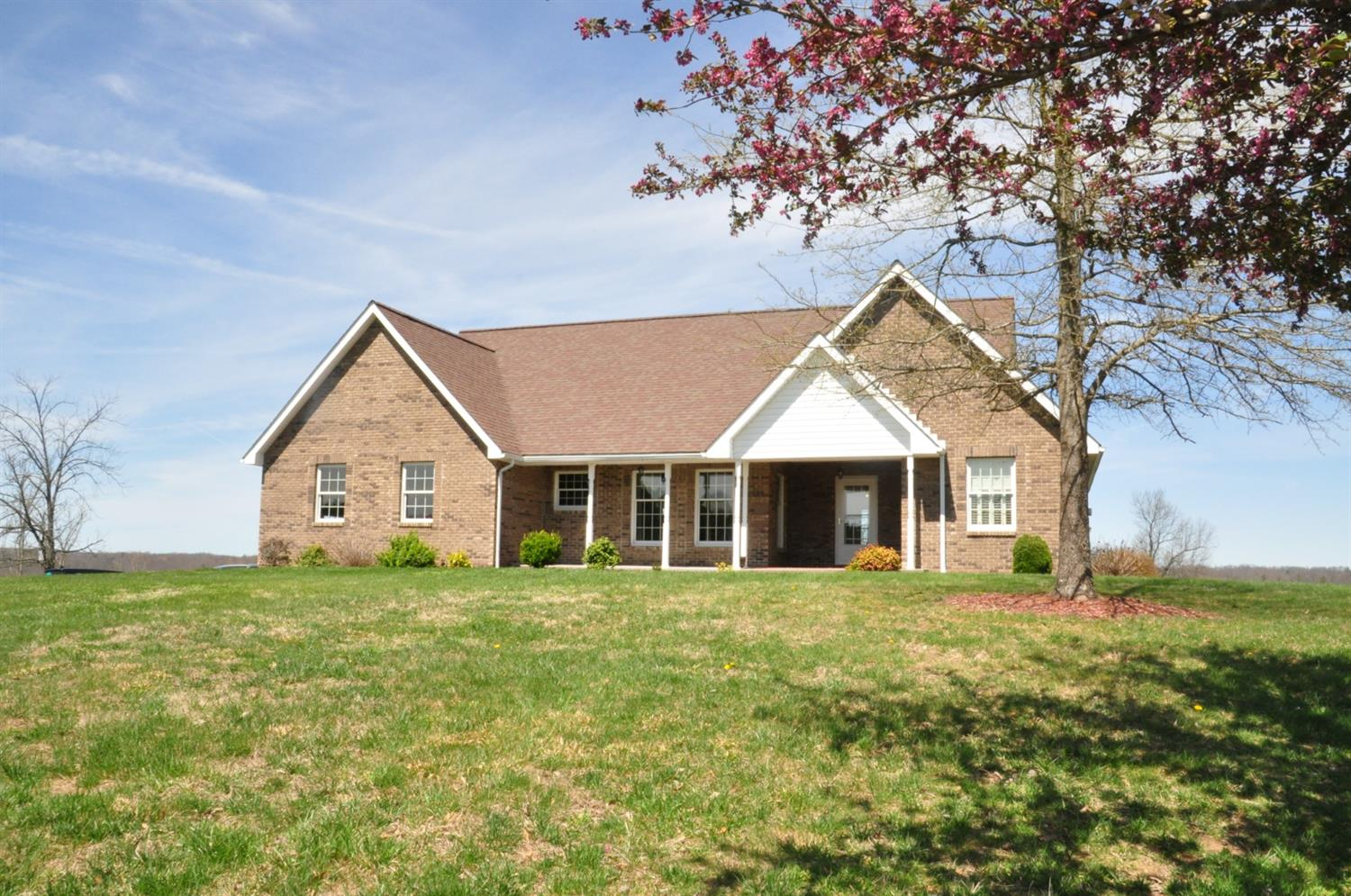 4 Peyton Ridge Road, West Liberty, KY 41472