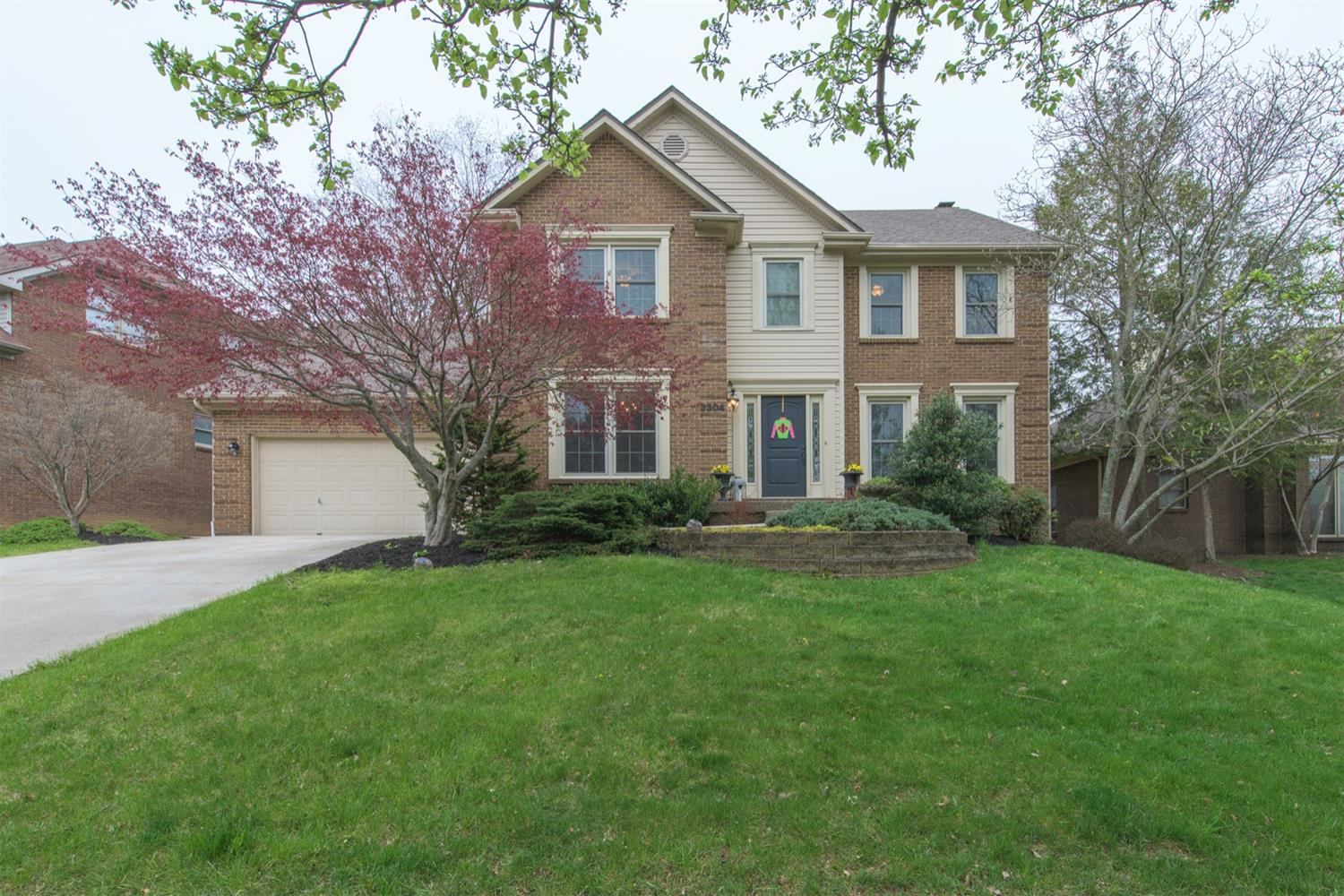 3304 Brighton Place Dr, Lexington, KY 40509