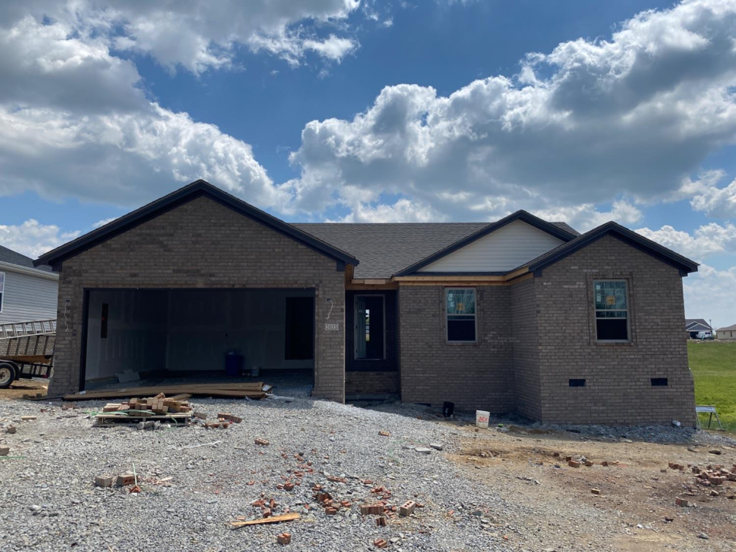 1033 Melbourne Way, Richmond, KY 40475