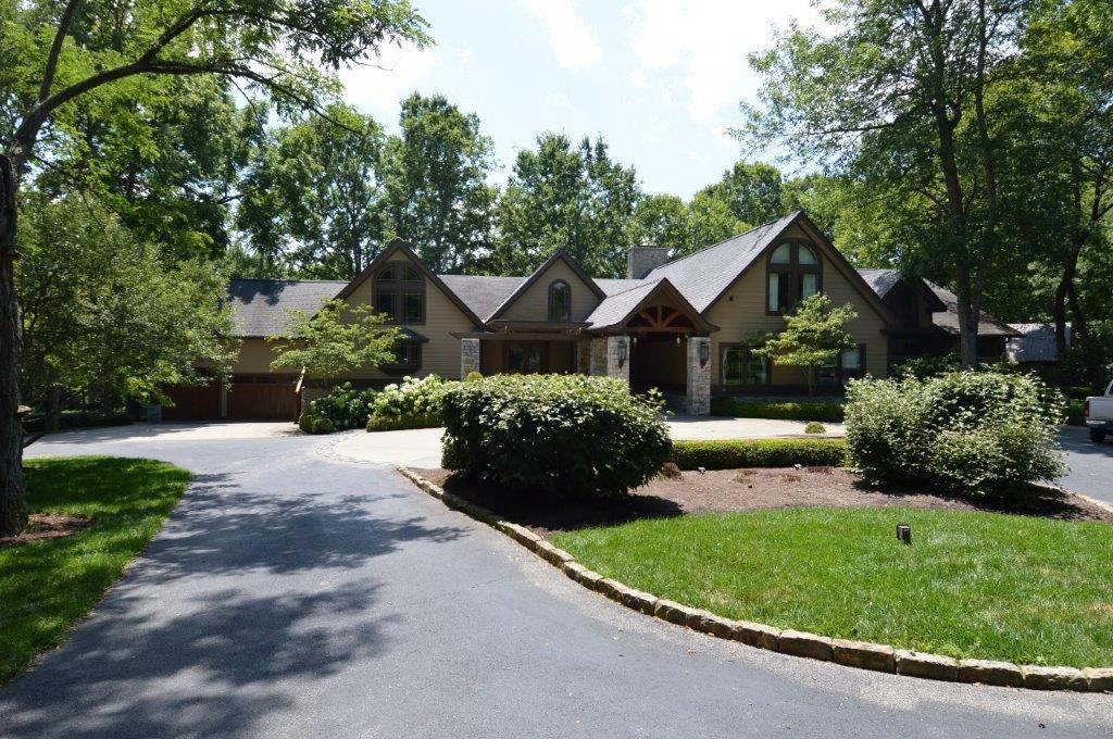 300 Delaney Woods Rd, Nicholasville, KY 40356