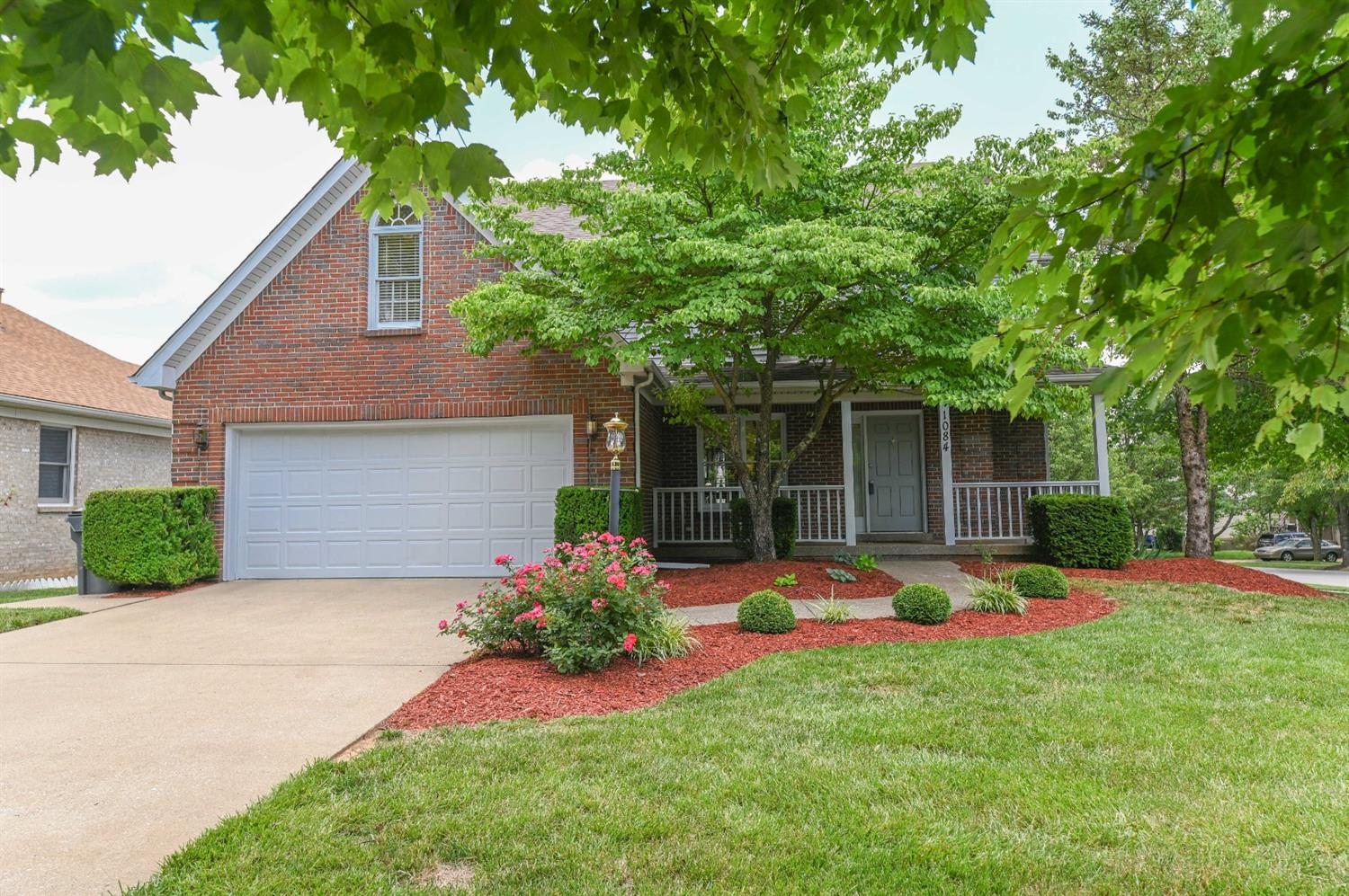 1084 Autumn Ridge Dr, Lexington, KY 40509