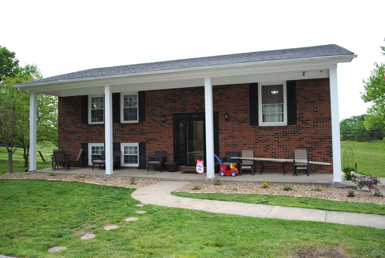 142 Norton Dr, Richmond, KY 40475