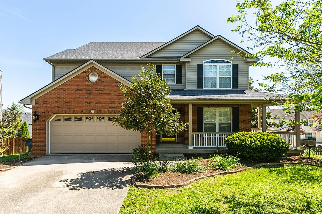 4470 Rose Dale Ct, Lexington, KY 40515