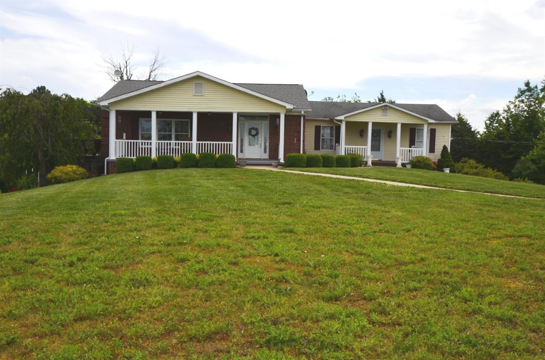 371 Votaw Road, Harrodsburg, KY 40330