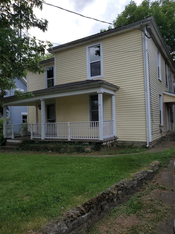 217 Forrest Ave, Danville, KY 40422