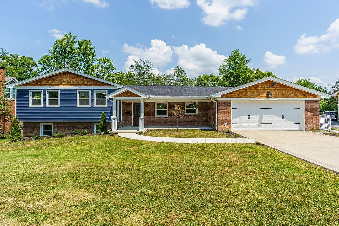 3465 Castleton Hill, Lexington, KY 40517