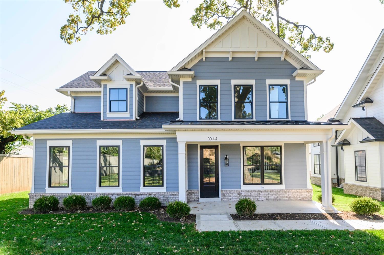 3524 Harper Woods Ln, Lexington, KY 40515