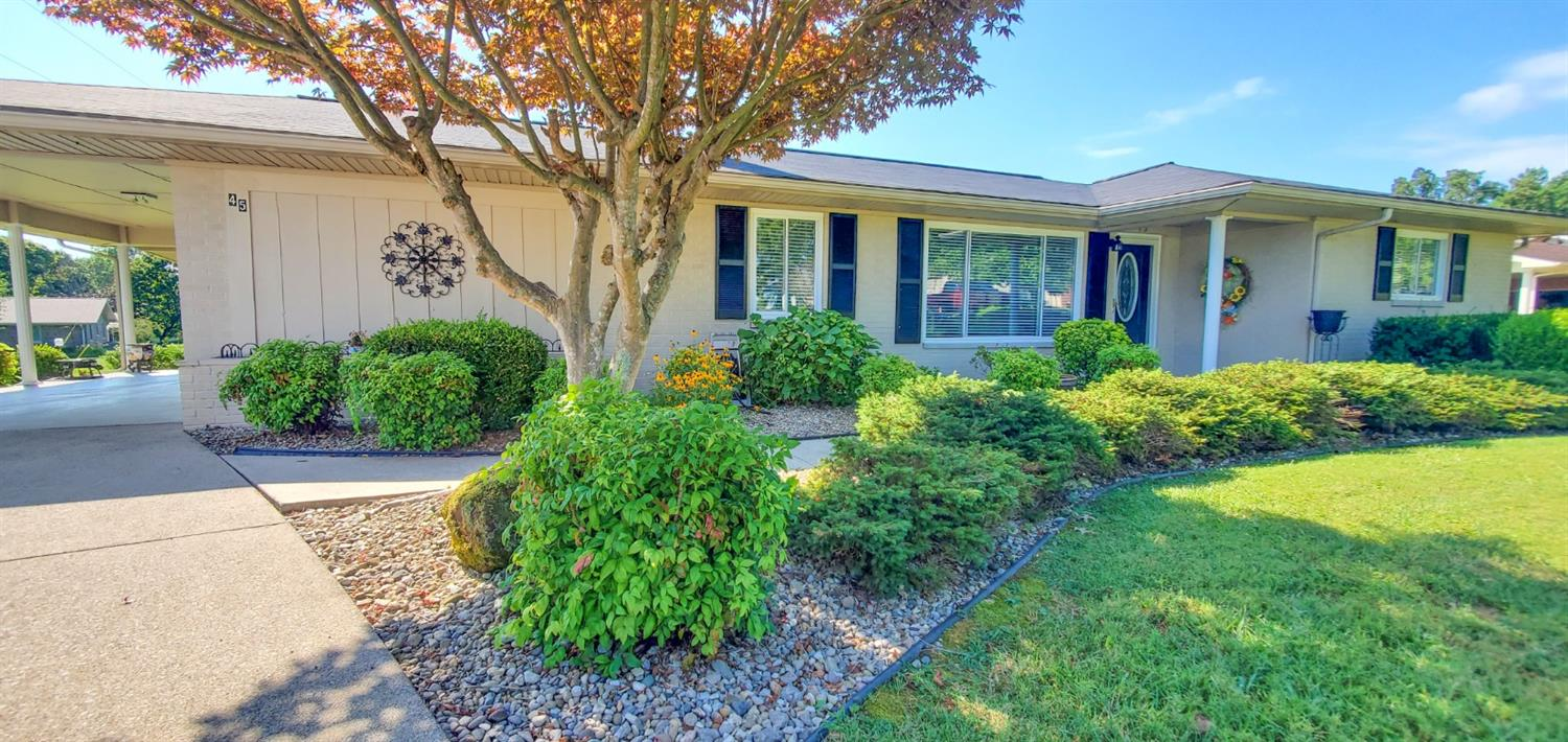 45 Lincoln Rd, London, KY 40744