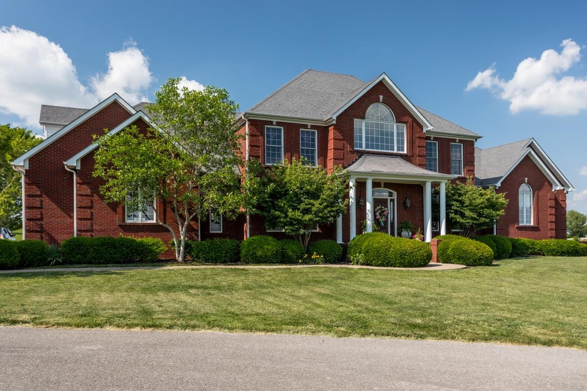 4071 Perryville Rd, Danville, KY 40422