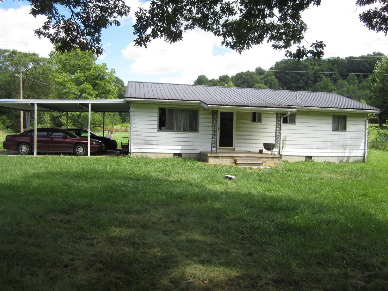 264 Scrubgrass Rd, Danville, KY 40422