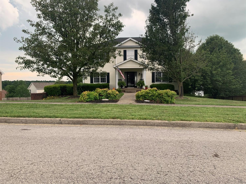 117 Ridgeview Dr, Danville, KY 40422