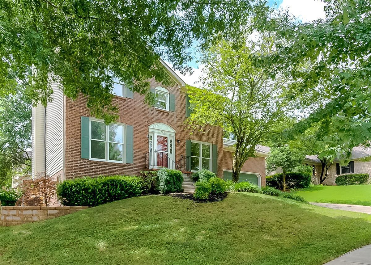 1324 Copperfield Ct, Lexington, KY 40514
