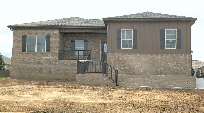 145 Ridgeview Dr, Danville, KY 40422