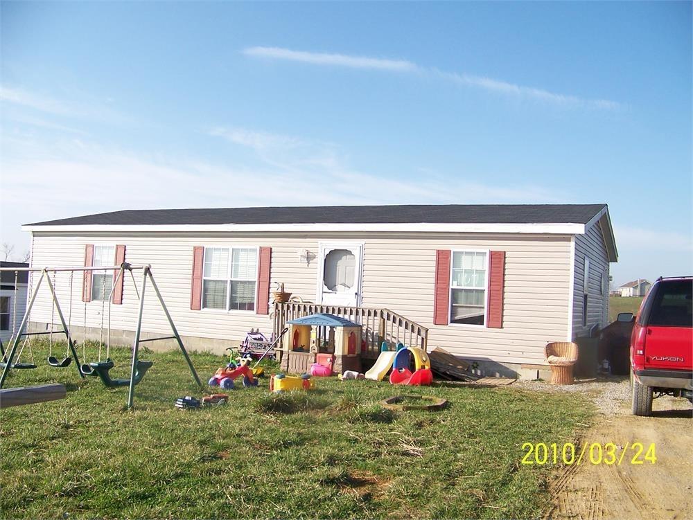 107 Rivercrest Ln, Danville, KY 40422