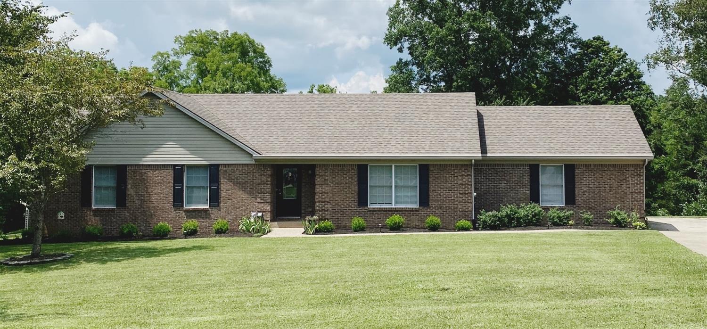 448 River Park, Taylorsville, KY 40071