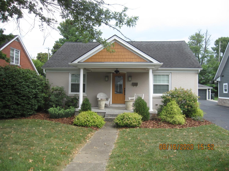216 Sherman Ave, Lexington, KY 40502