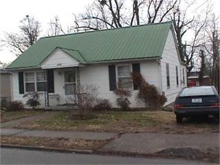 436 Russell St, Danville, KY 40422