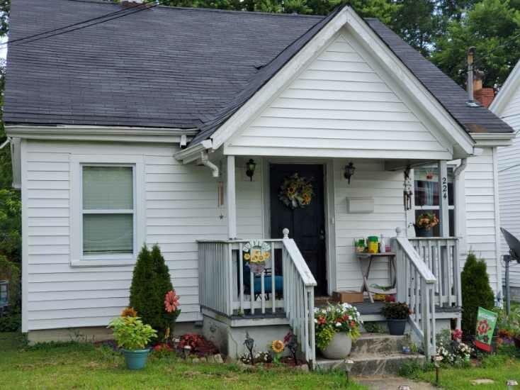 224 Harding, Danville, KY 40422